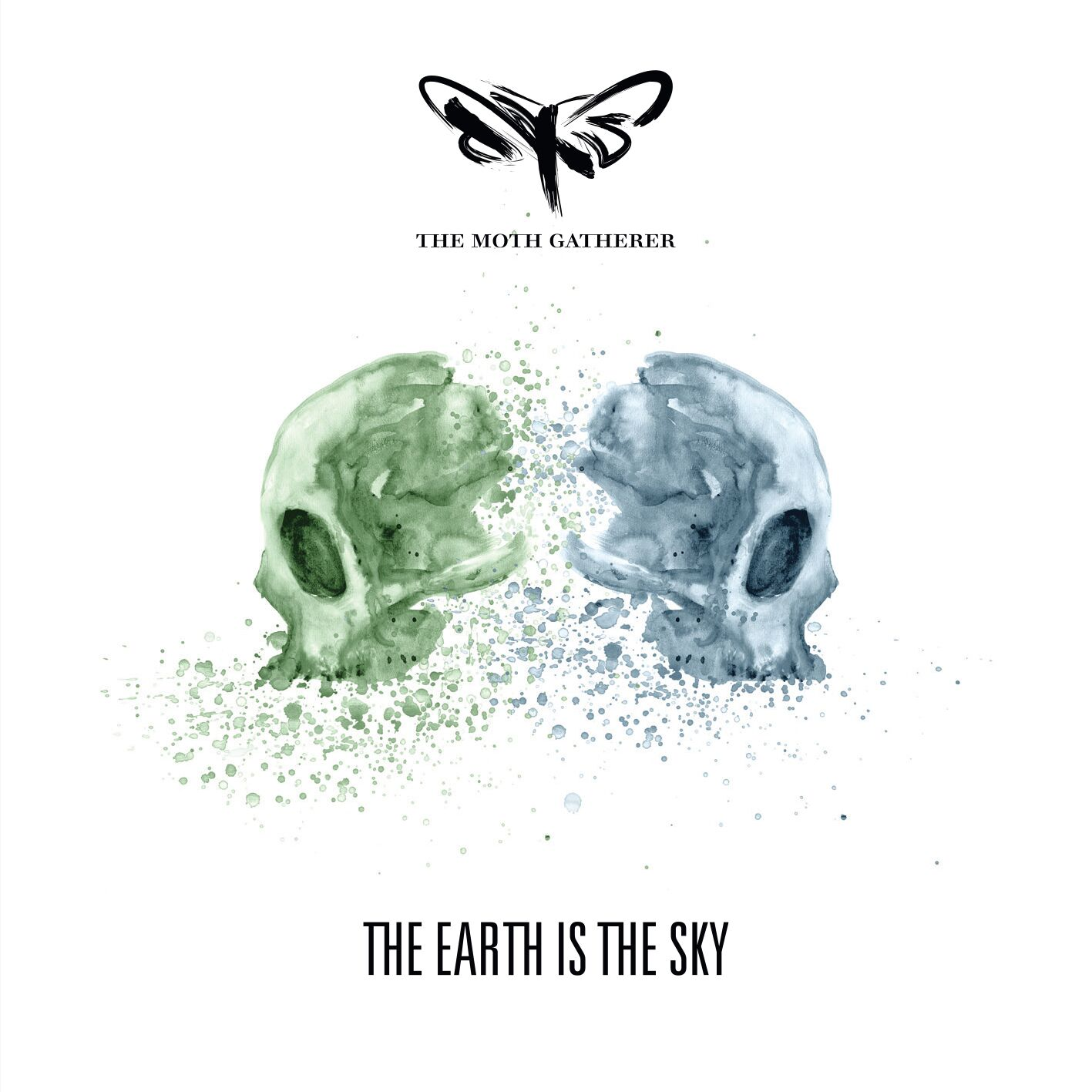 the moth gatherer the earth is the sky