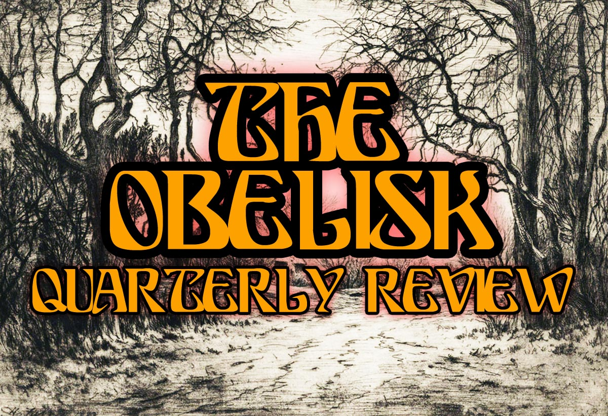 the obelisk quarterly review winter