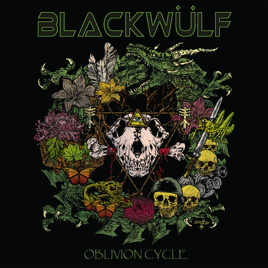 blackwulf oblivion cycle