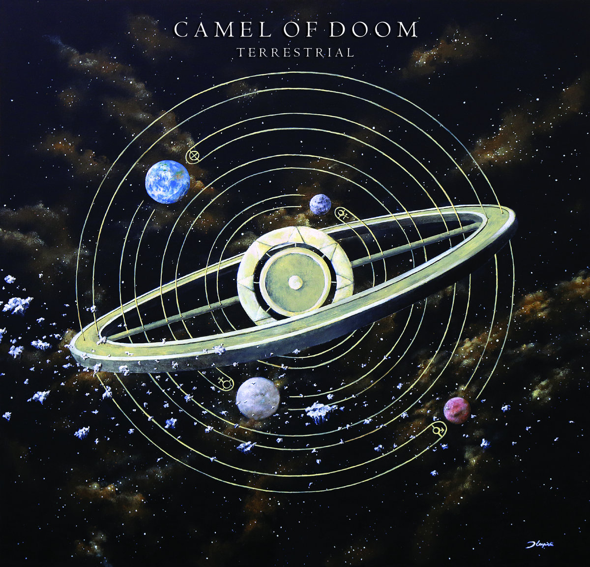 camel of doom terrestrial