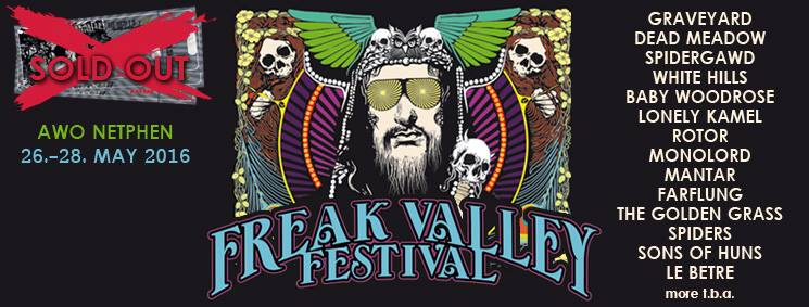 freak valley 2016 sold out header