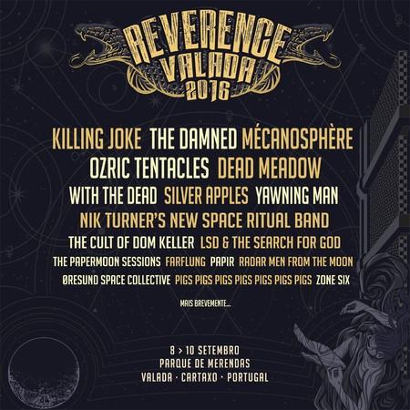 reverence valada 2016 poster