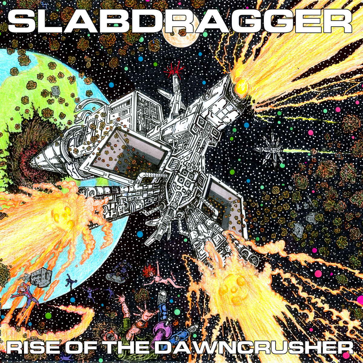 slabdragger rise of the dawncrusher
