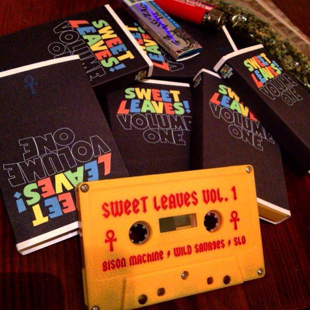 sweet leaves volume one tapes