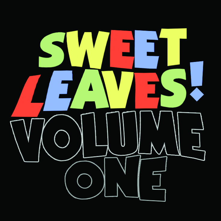 sweet leaves volume one