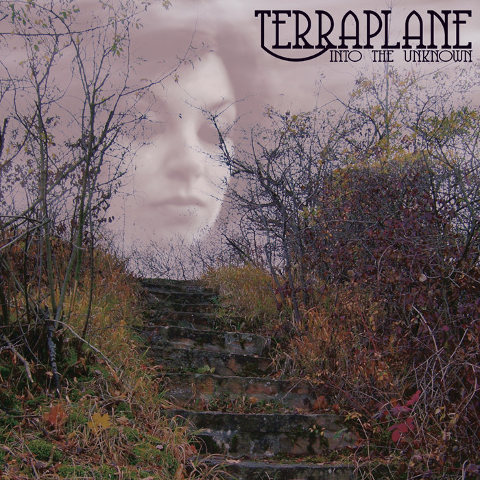 terraplane into the unknown