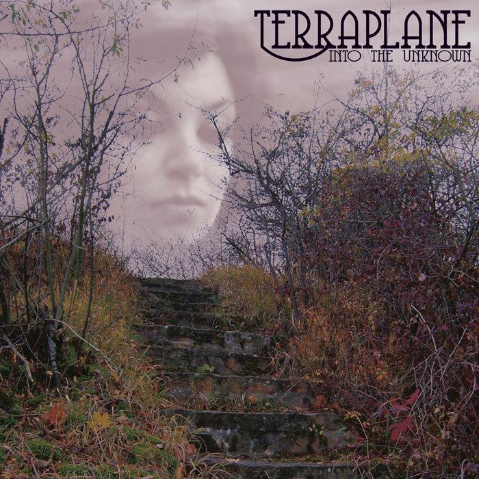 terraplane into the unknown