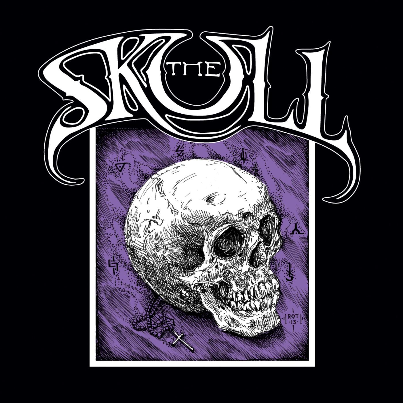the skull the skull ep