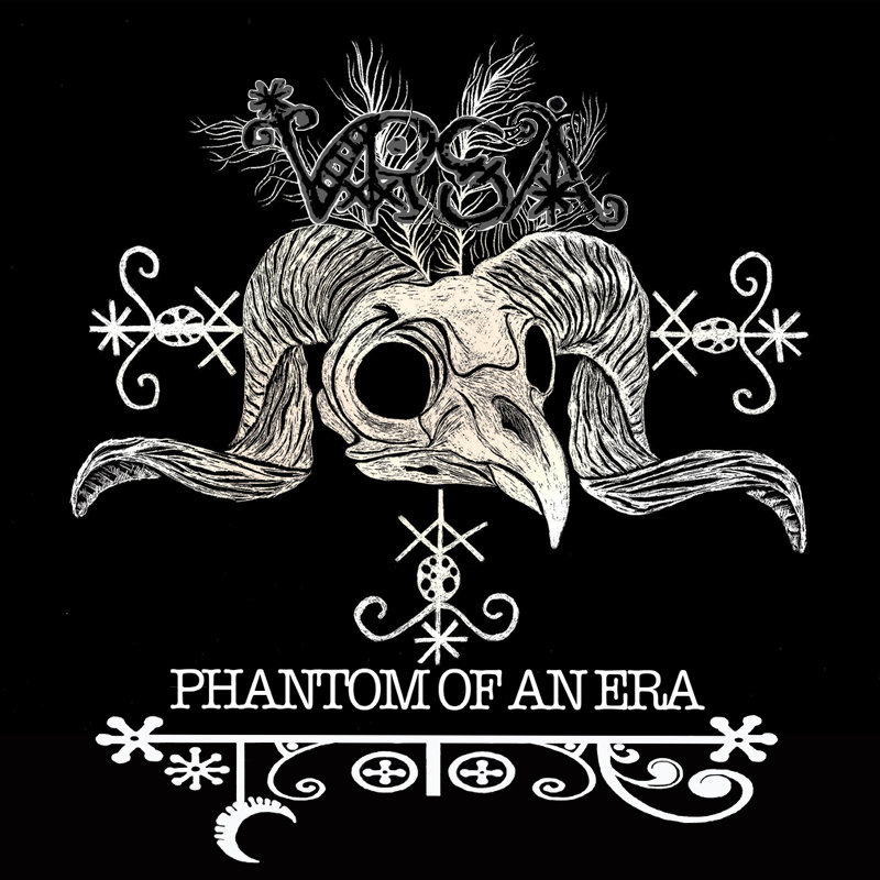 vrsa phantom of an era