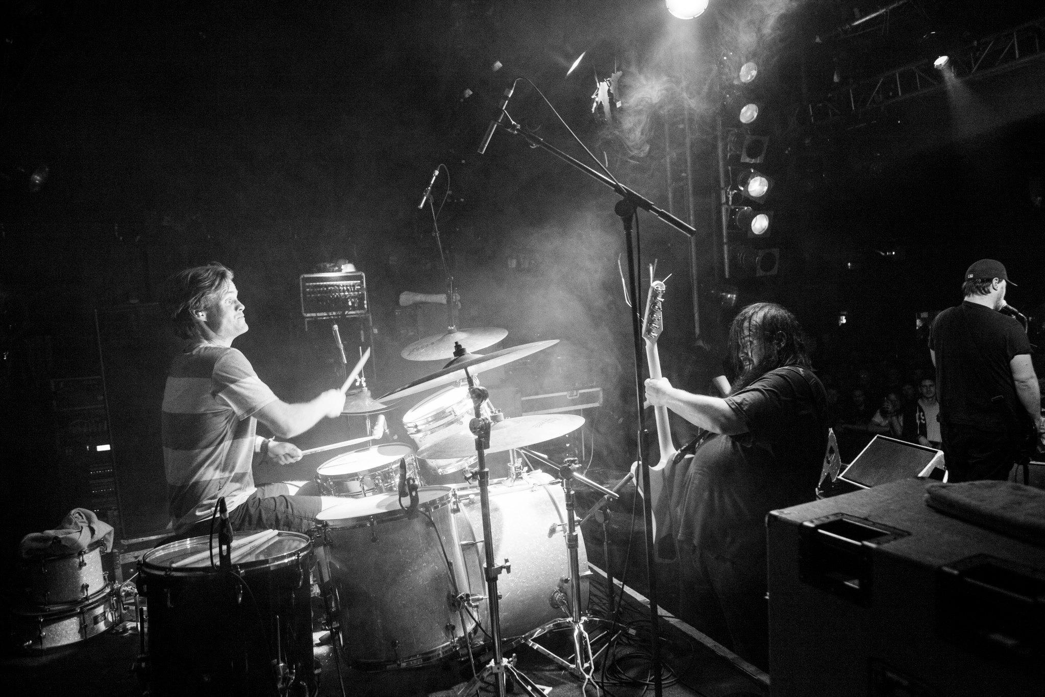 dozer live in 2013