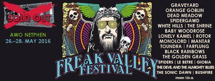 freak valley 2016 new header