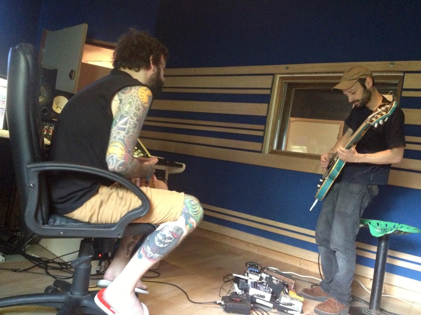 mars red sky studio 6