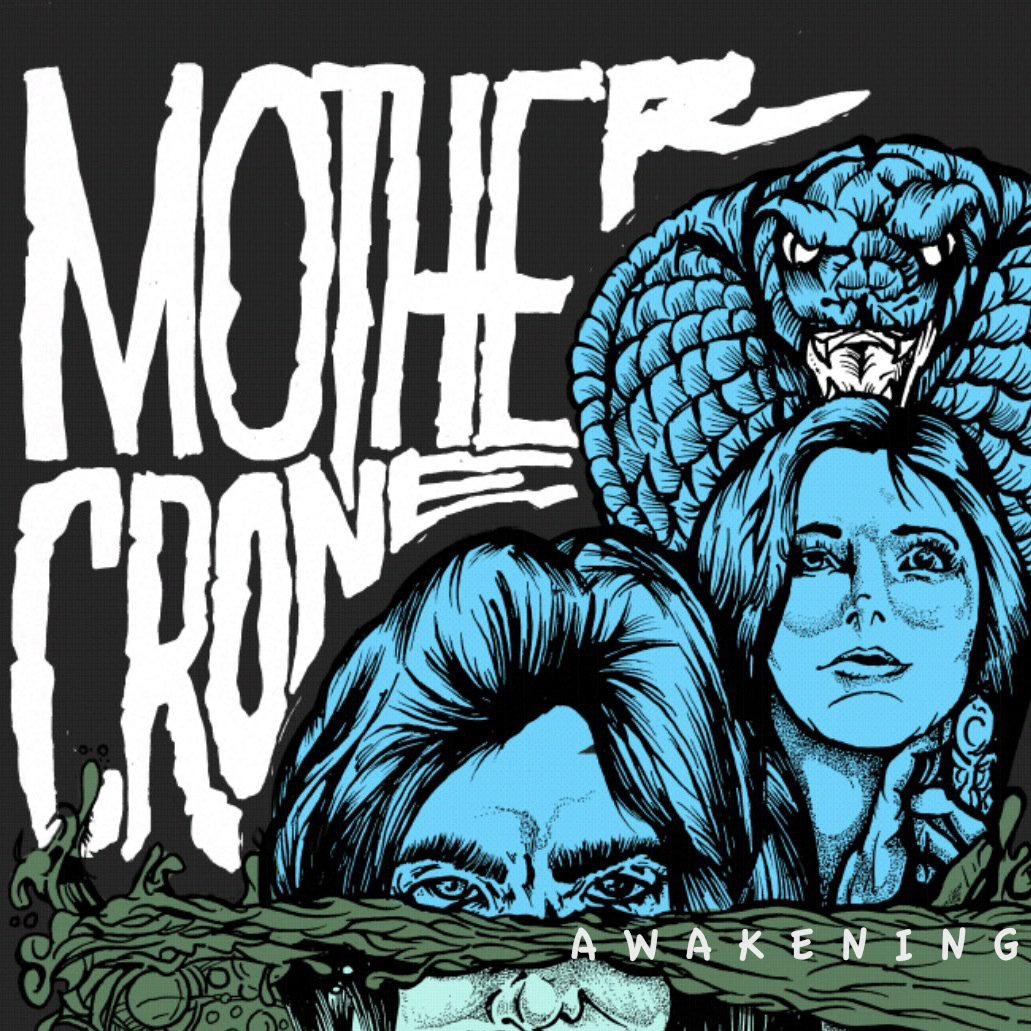 mother crone awakening