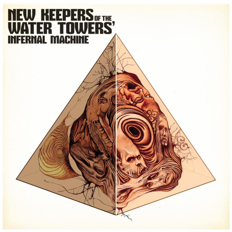 new keepers of the water towers infernal machine