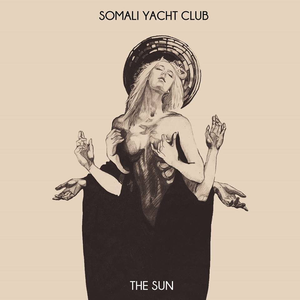 somali yacht club the sun