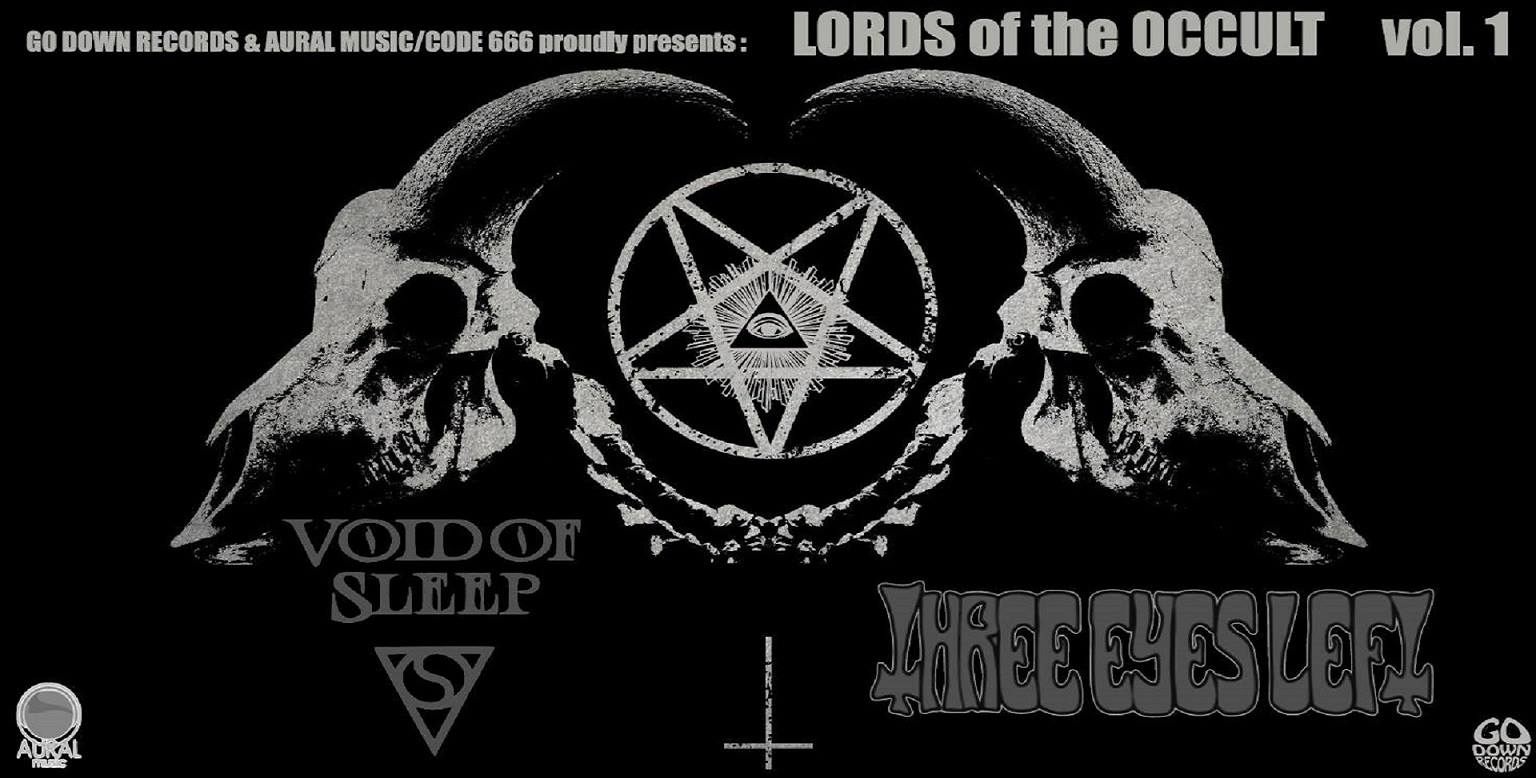 void of sleep three eyes left tour