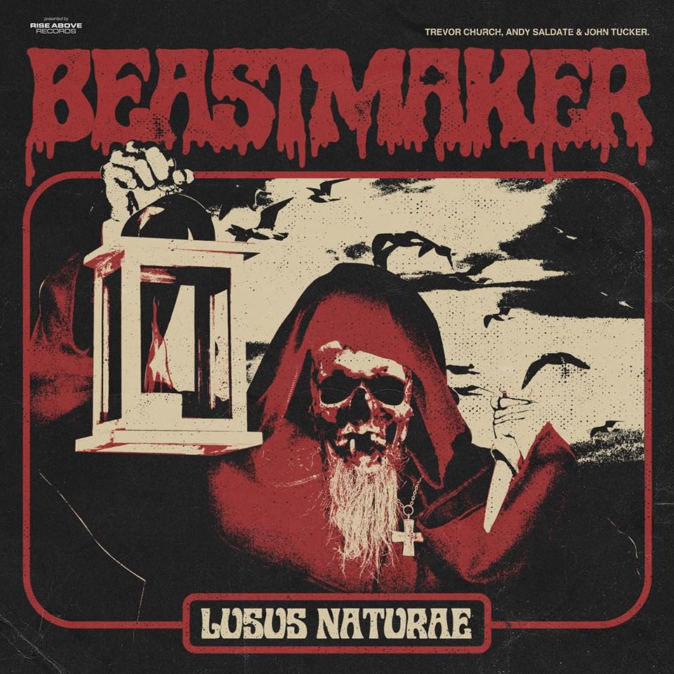 beastmaker lusus naturae