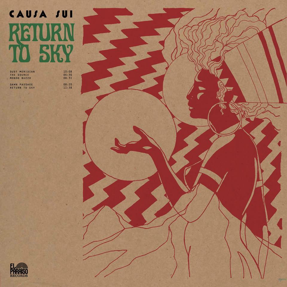 causa sui return to sky