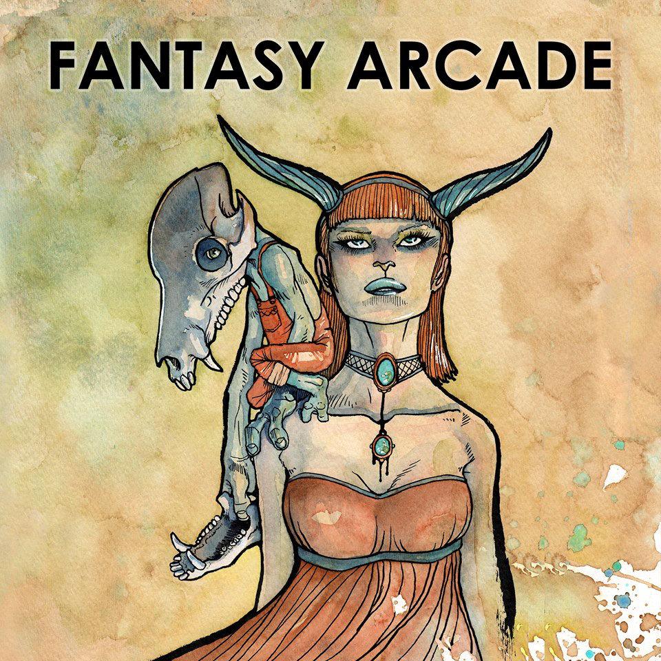 fantasy arcade fantasy arcade