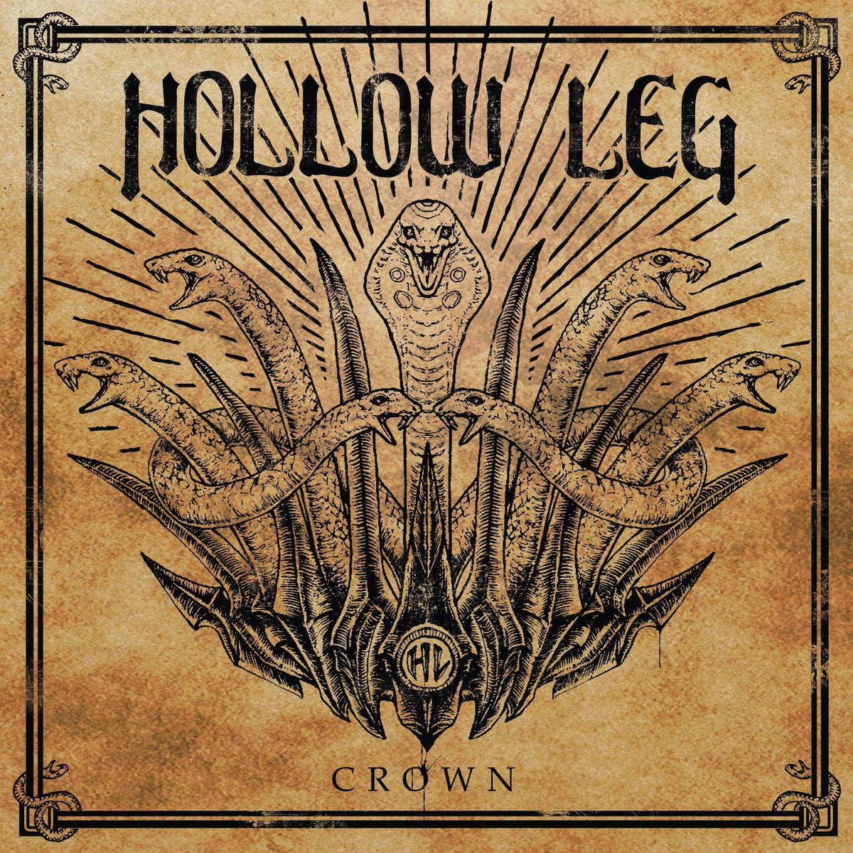 hollow leg crown