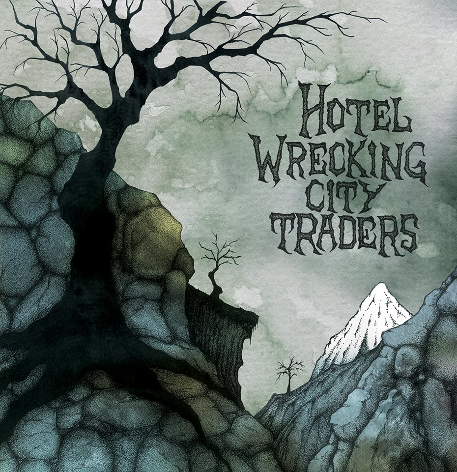 hotel wrecking city traders phantamonium