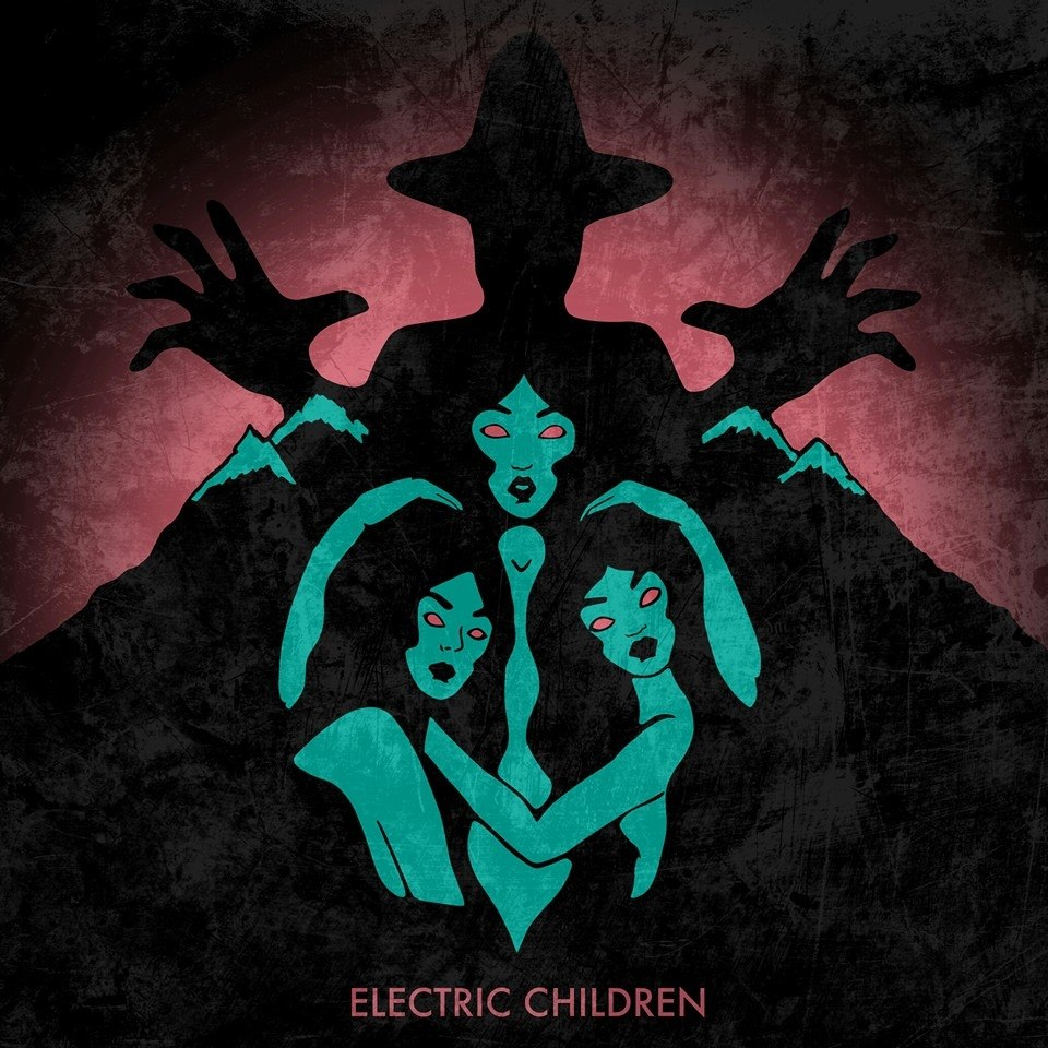 merlin electric children