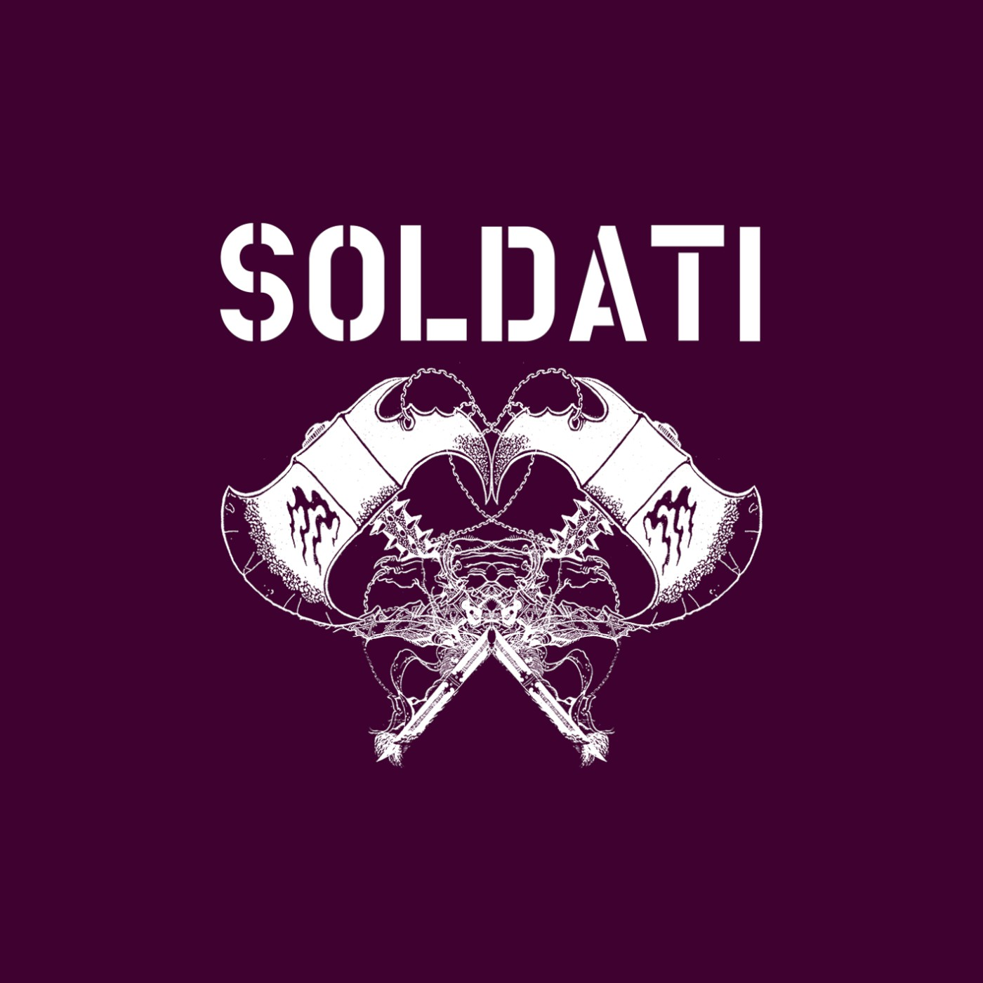 soldati soldati