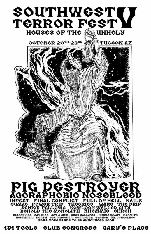 Pig Destroyer Book Burner Blogspot