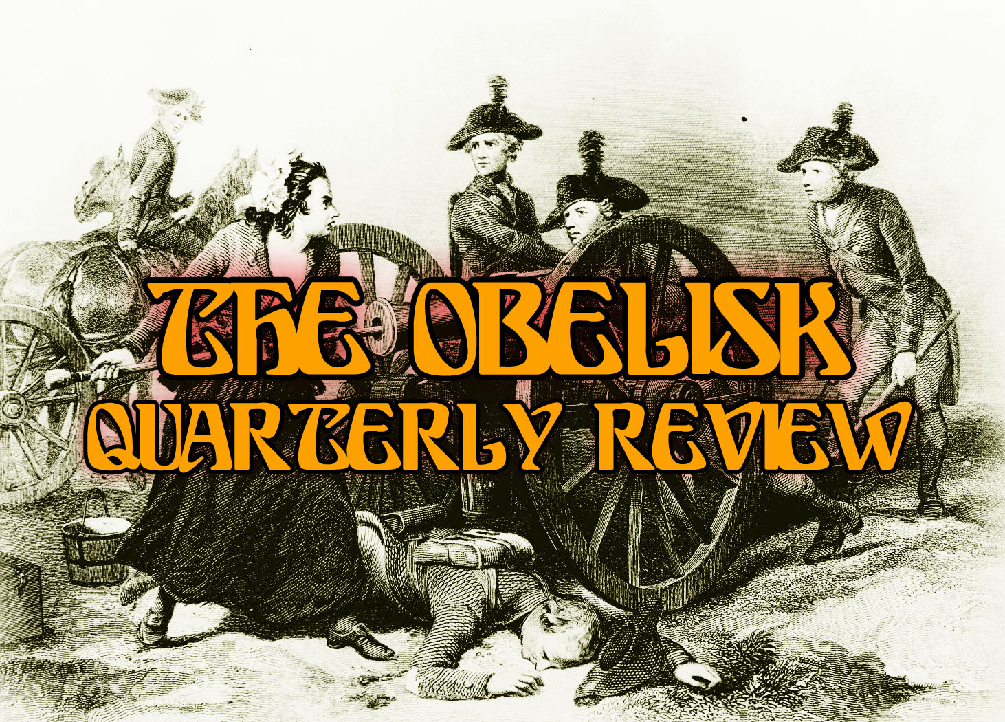 the obelisk quarterly review spring 2016