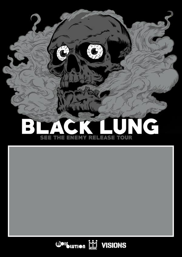 black lung tour