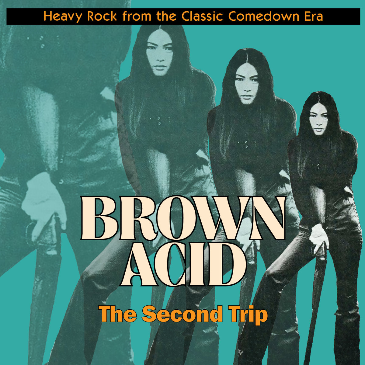 brown acid the second trip