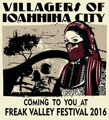 freak valley 2016 villagers of ioannina city