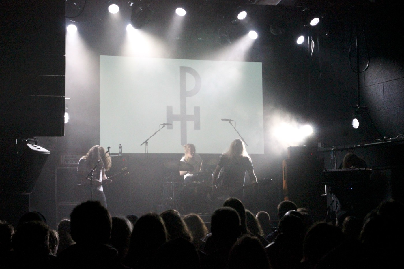 ph 1 (Photo by JJ Koczan)