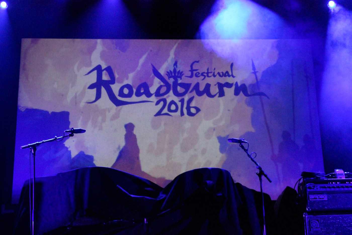 roadburn 2016 afterburner (Photo by JJ Koczan)