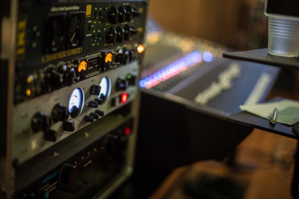 scissorfight in-studio 5 (Photo by Jay Fortin)