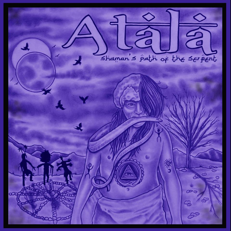 atala shamans path of the serpent