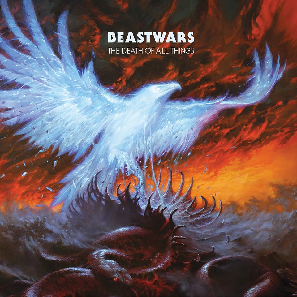 beastwars the death of all things