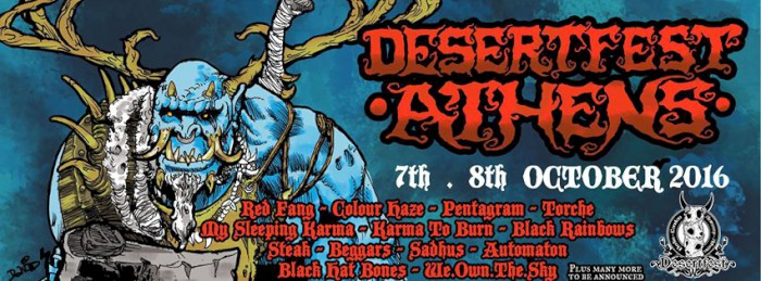 desertfest athens 2016 header