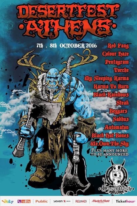 desertfest athens 2016 new poster
