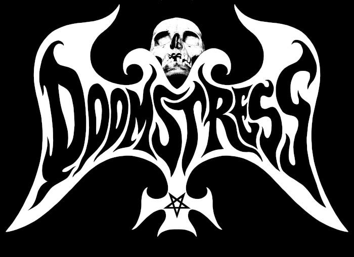 doomstress logo