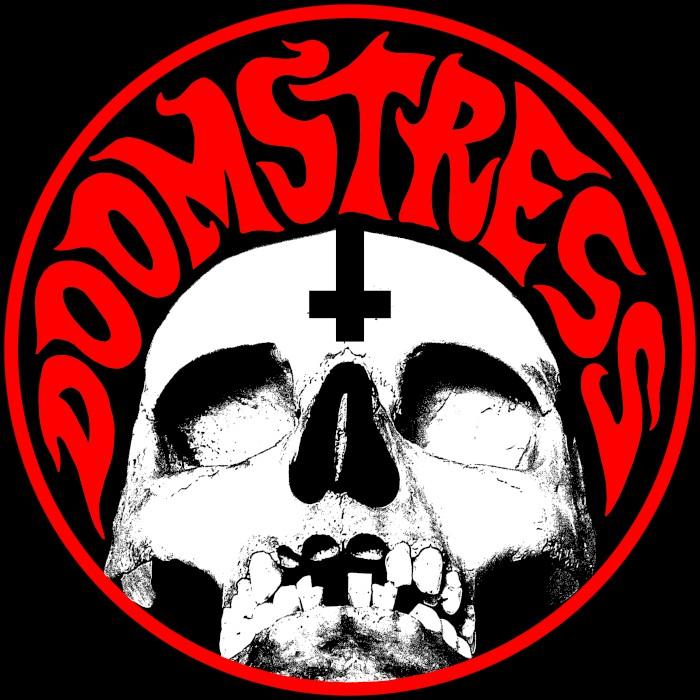doomstress square logo