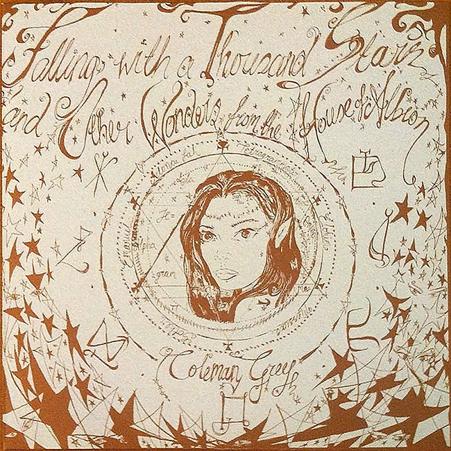 drcarlsonalbion falling with a thousand stars and other wonders from the house of albion