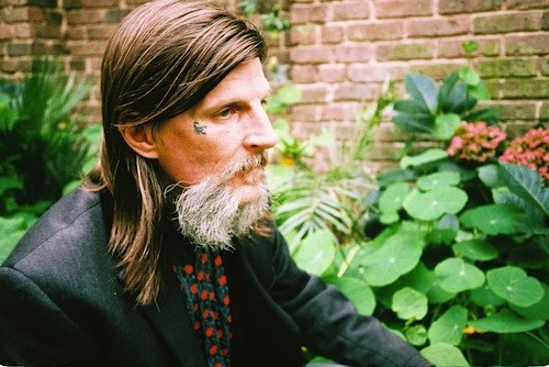 dylan carlson (photo by Holly Carlson)