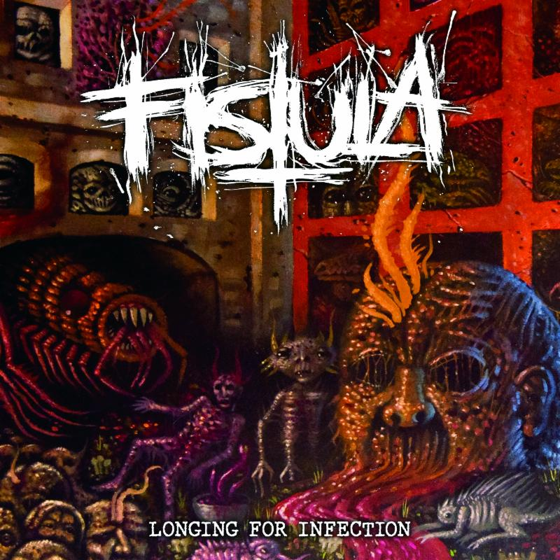 fistula longing for infection