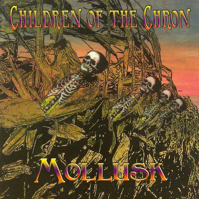mollusk children of the chron