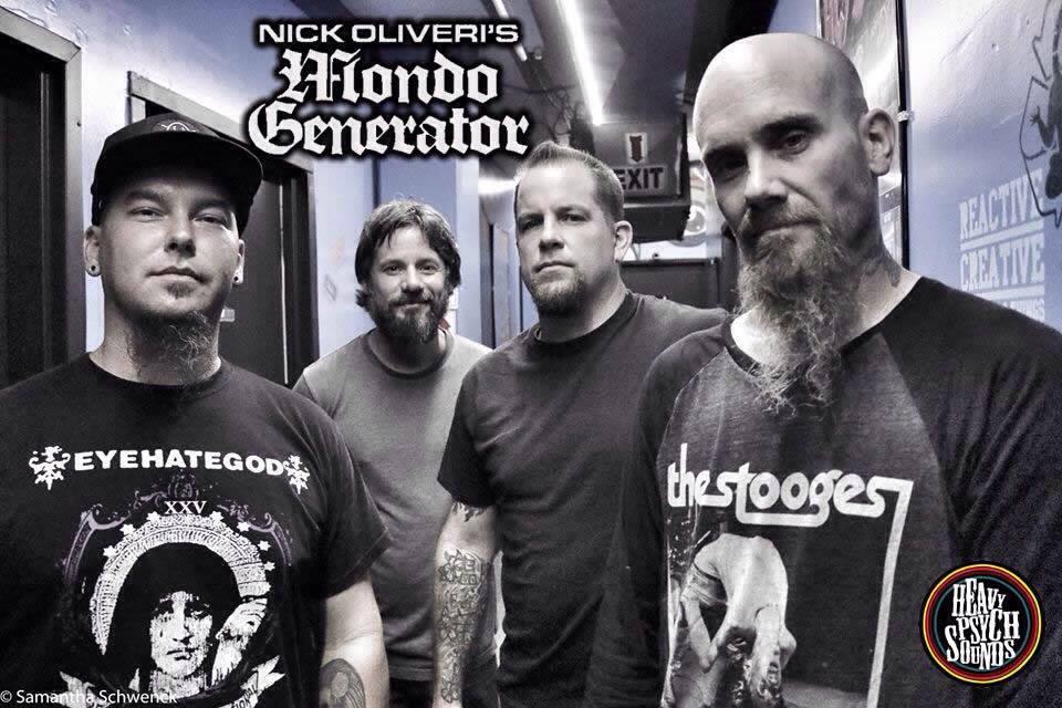 mondo generator heavy psych sounds