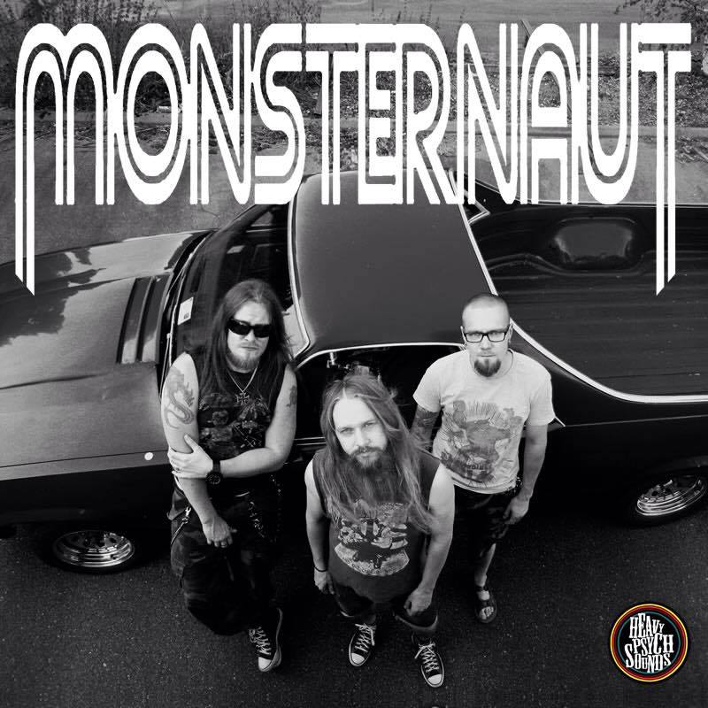 monsternaut heavy psych sounds