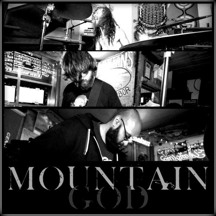 mountain god