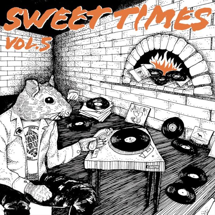 sweet times vol 5