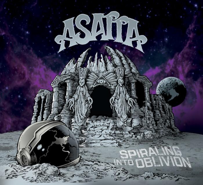 asatta spiraling into oblivion
